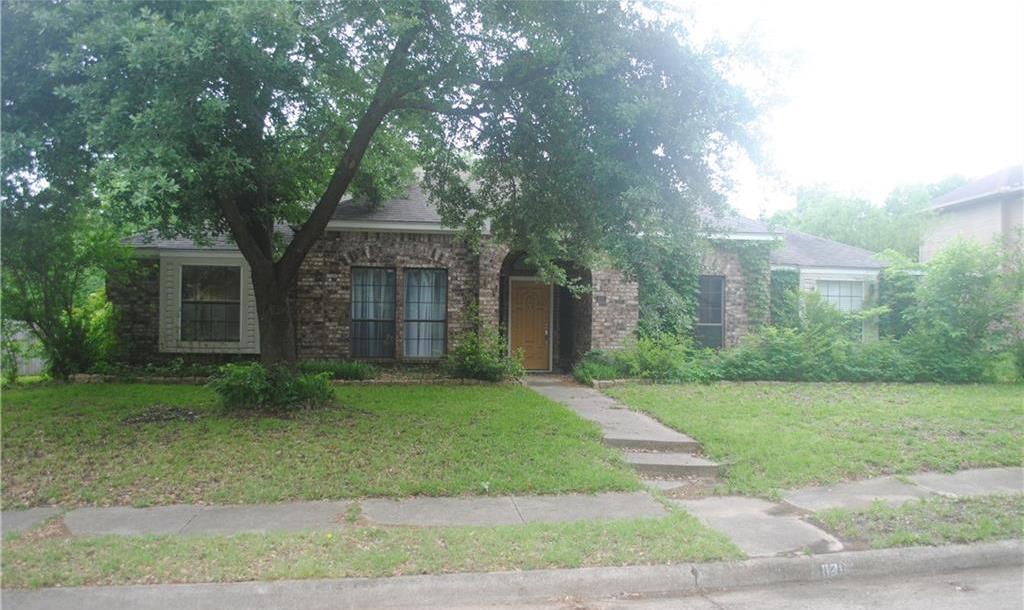 Sold Property | 820 Charter Oak Street Allen, Texas 75002 1