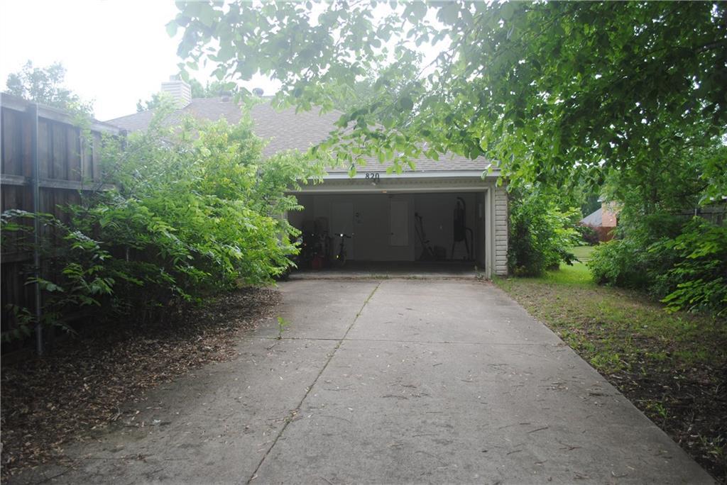 Sold Property | 820 Charter Oak Street Allen, Texas 75002 22
