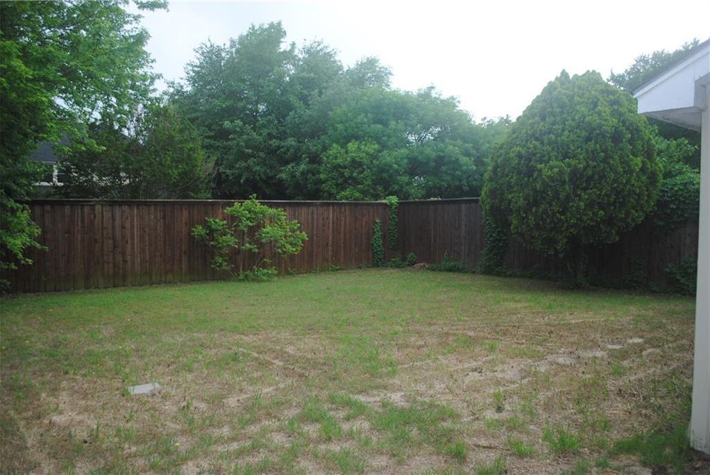 Sold Property | 820 Charter Oak Street Allen, Texas 75002 23