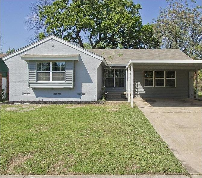 Sold Property   10451 Allegheny Drive Dallas, Texas 75229 2