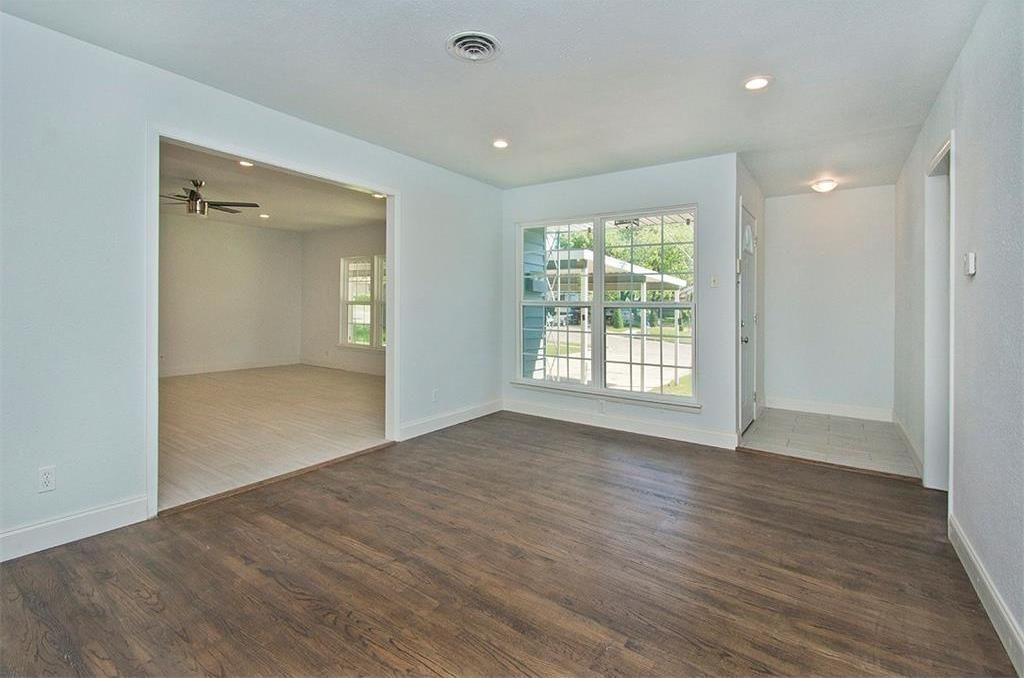 Sold Property   10451 Allegheny Drive Dallas, Texas 75229 12