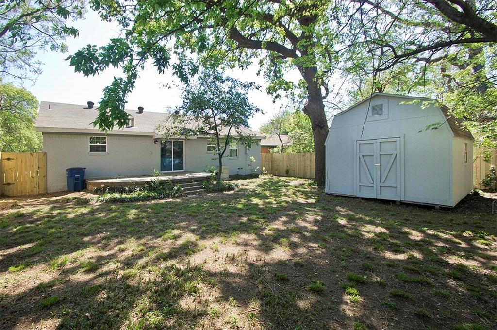 Sold Property   10451 Allegheny Drive Dallas, Texas 75229 23