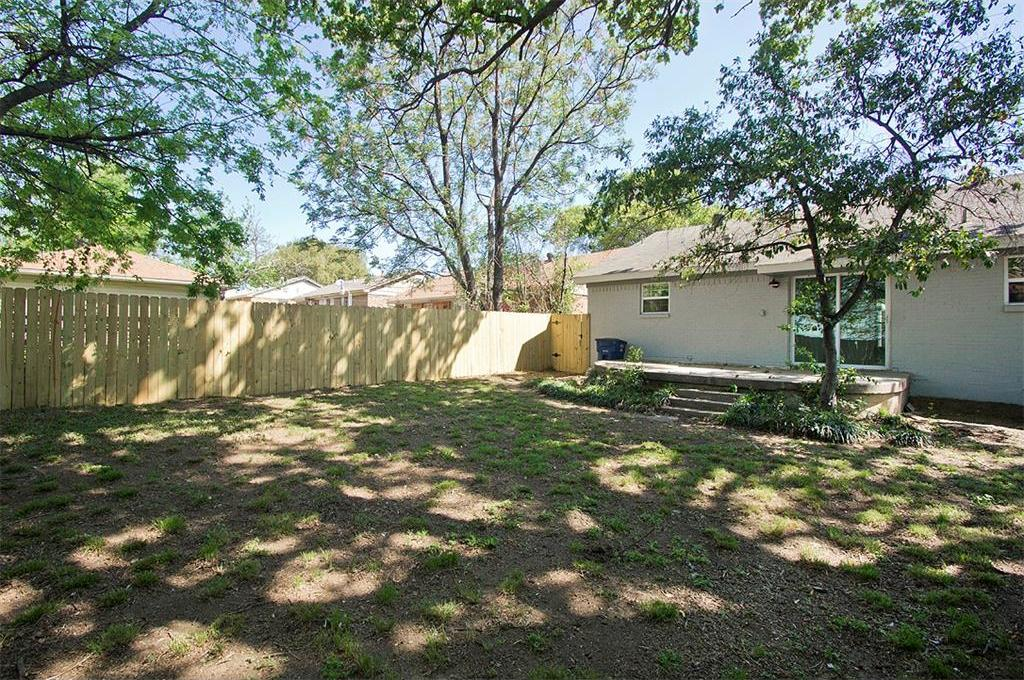Sold Property   10451 Allegheny Drive Dallas, Texas 75229 24