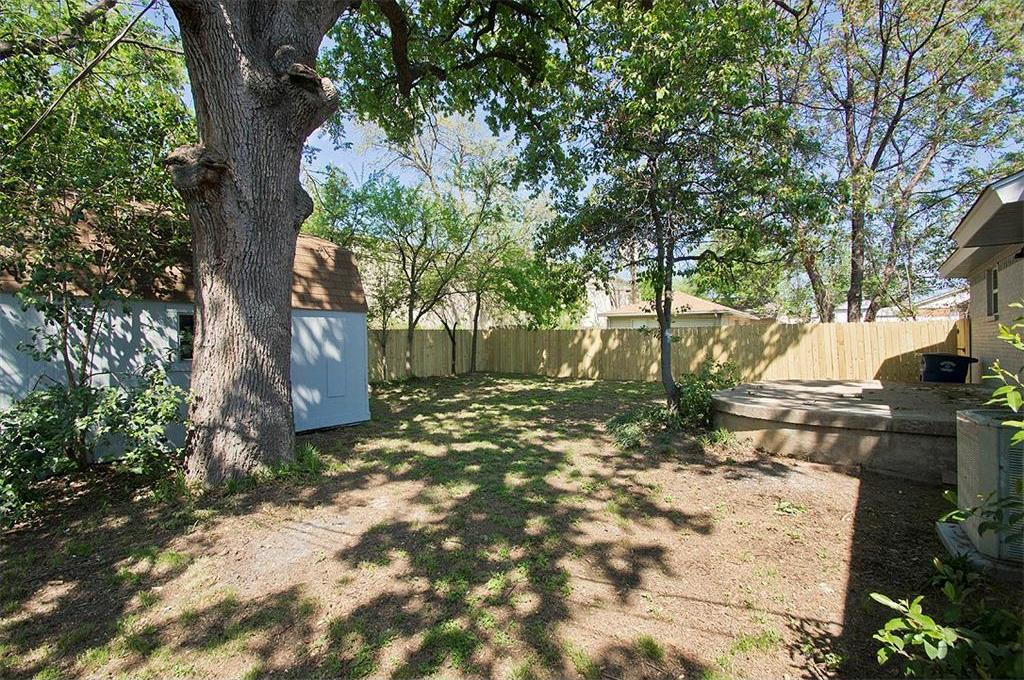 Sold Property   10451 Allegheny Drive Dallas, Texas 75229 25