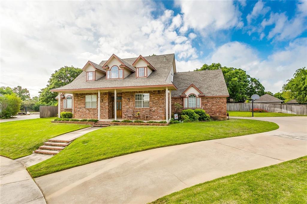 Sold Property | 904 Oak Crest Court Burleson, Texas 76028 2