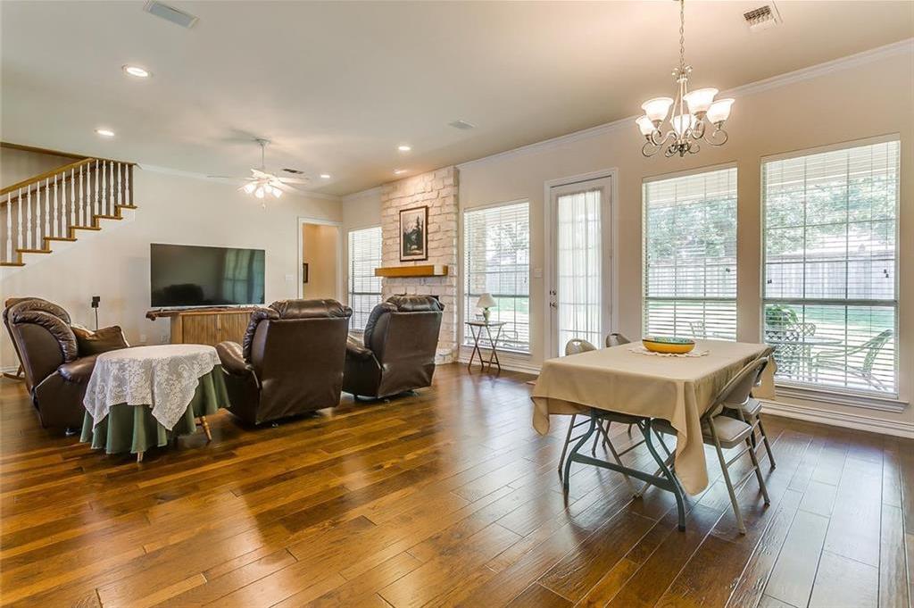 Sold Property | 904 Oak Crest Court Burleson, Texas 76028 12