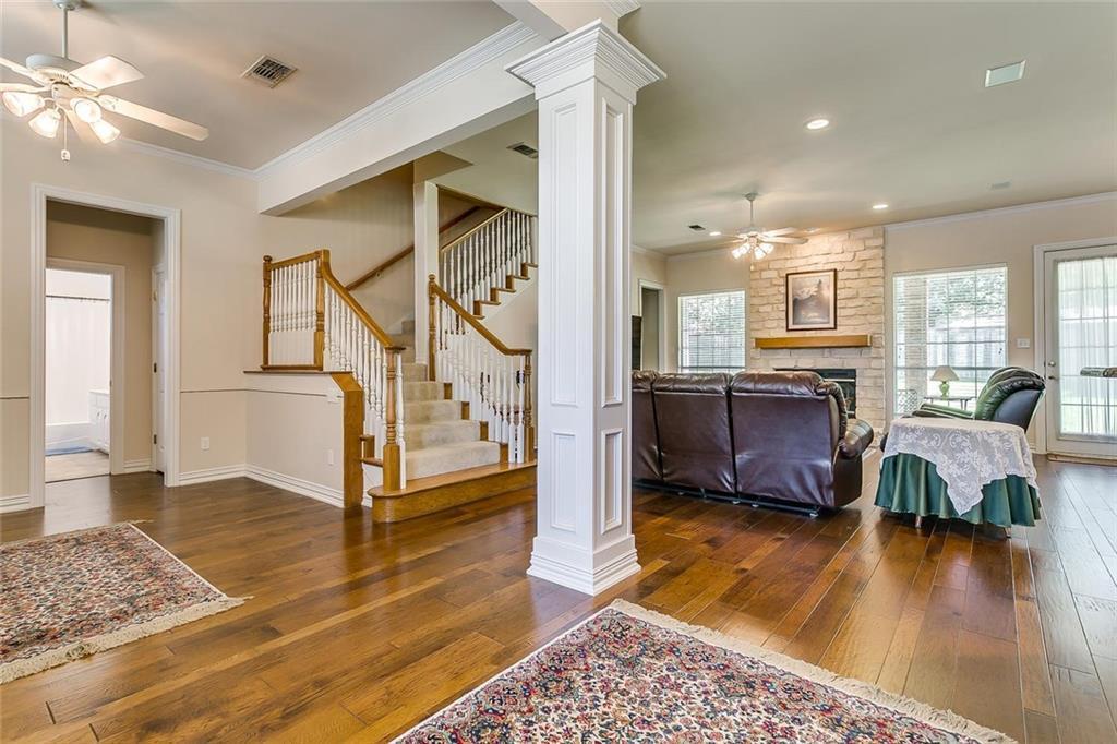Sold Property | 904 Oak Crest Court Burleson, Texas 76028 14