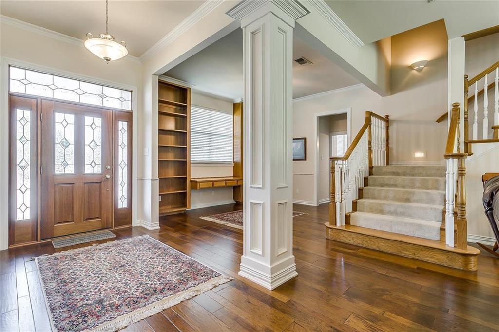 Sold Property | 904 Oak Crest Court Burleson, Texas 76028 15