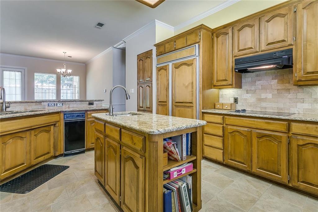 Sold Property | 904 Oak Crest Court Burleson, Texas 76028 16