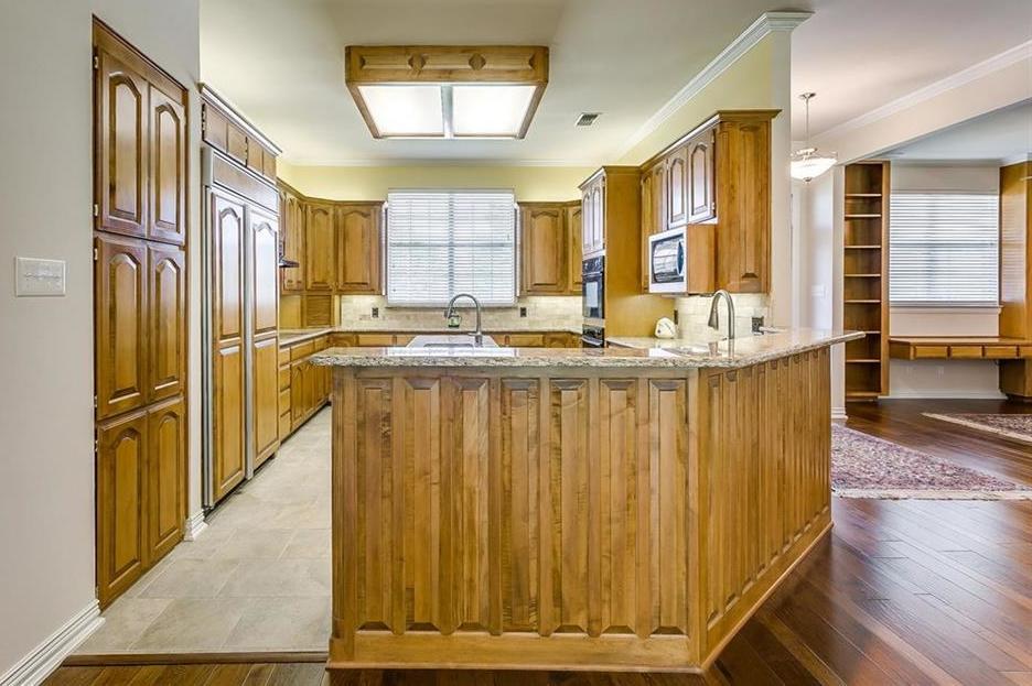 Sold Property | 904 Oak Crest Court Burleson, Texas 76028 18