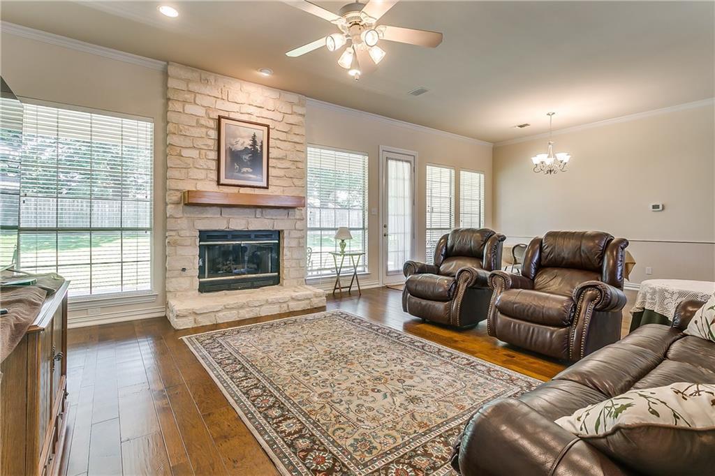 Sold Property | 904 Oak Crest Court Burleson, Texas 76028 26