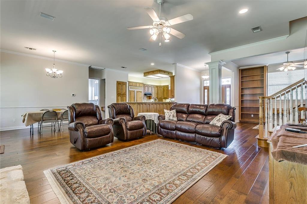 Sold Property | 904 Oak Crest Court Burleson, Texas 76028 27