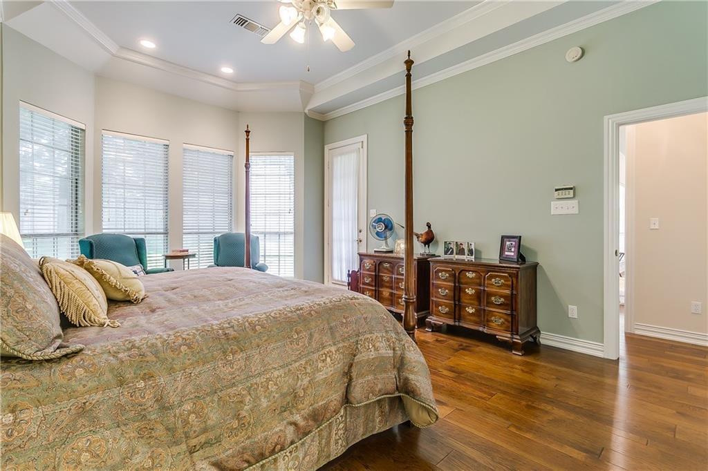 Sold Property | 904 Oak Crest Court Burleson, Texas 76028 29