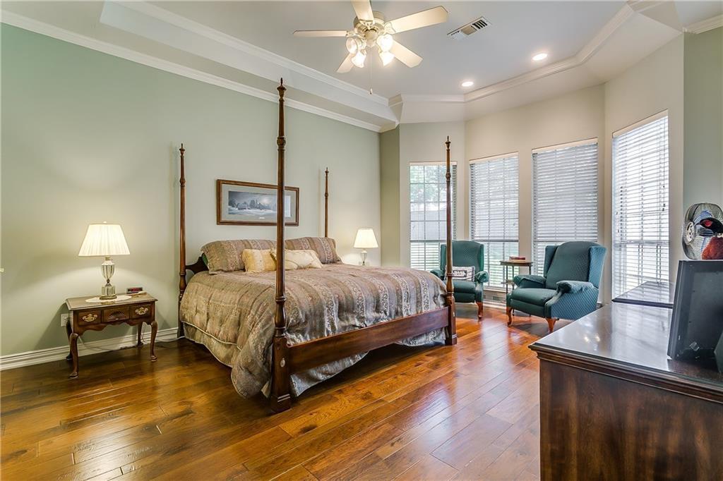 Sold Property | 904 Oak Crest Court Burleson, Texas 76028 30