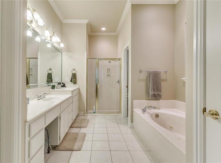 Sold Property | 904 Oak Crest Court Burleson, Texas 76028 31