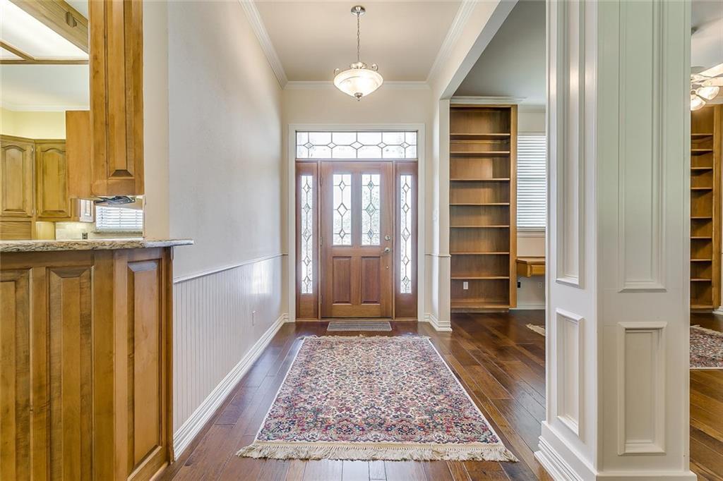 Sold Property | 904 Oak Crest Court Burleson, Texas 76028 9