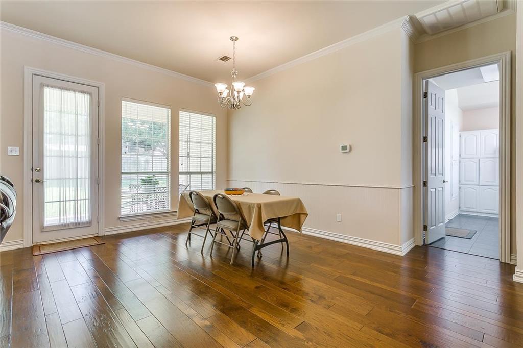 Sold Property | 904 Oak Crest Court Burleson, Texas 76028 10