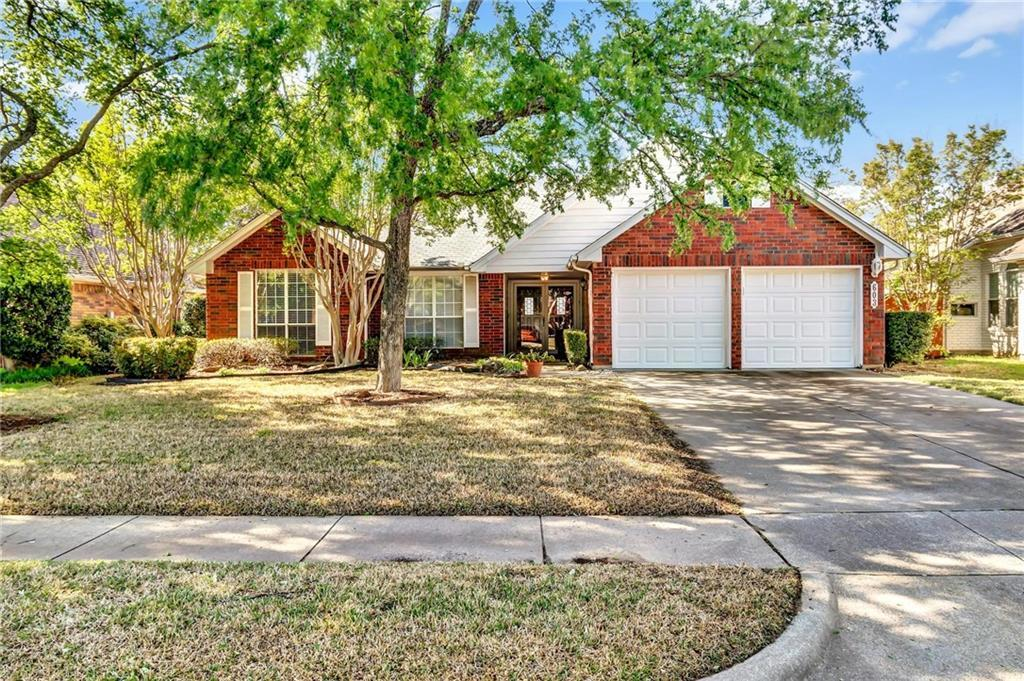 Sold Property | 603 Huntington Court Grapevine, Texas 76051 0