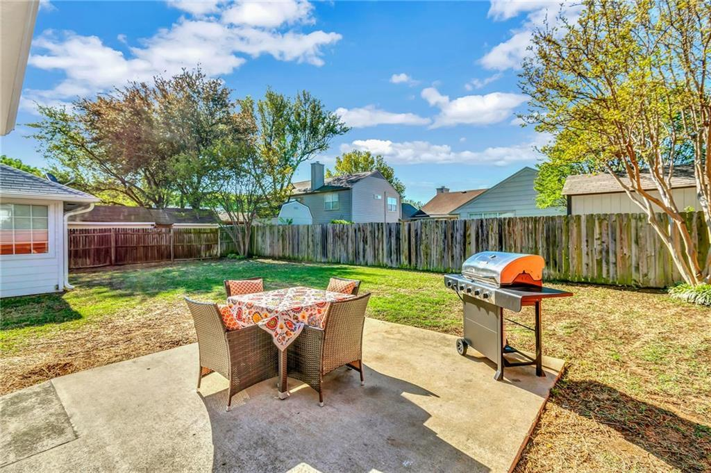 Sold Property | 603 Huntington Court Grapevine, Texas 76051 25
