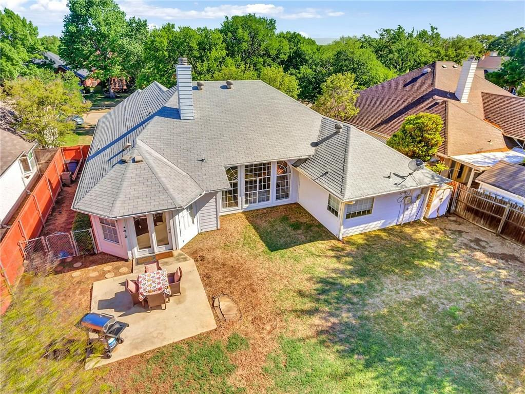Sold Property | 603 Huntington Court Grapevine, Texas 76051 3