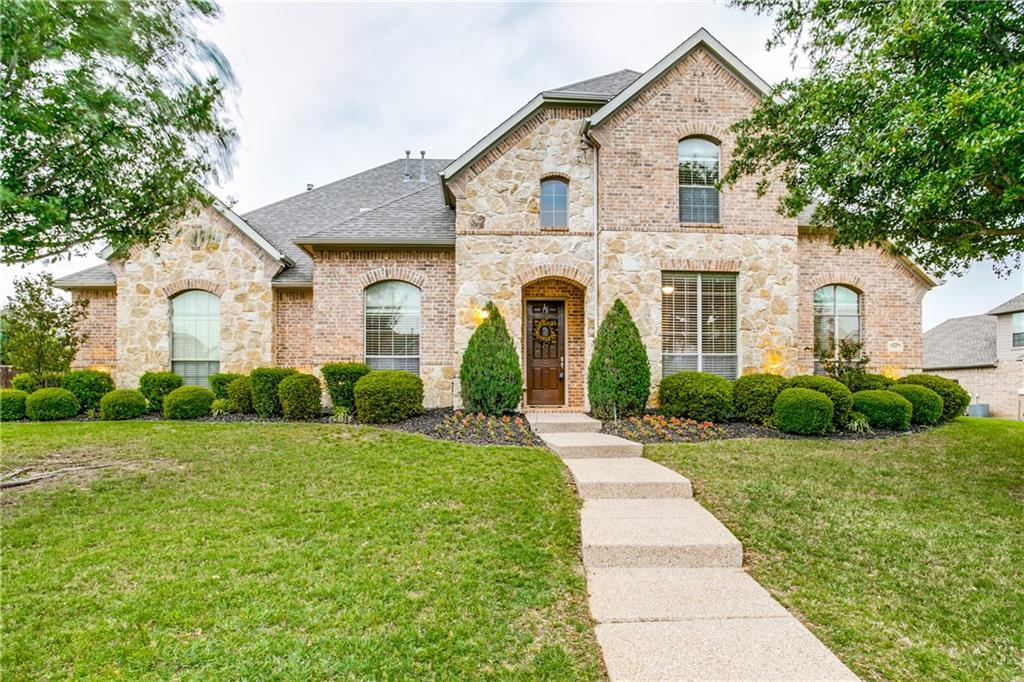 Sold Property | 905 Homestead Drive Keller, Texas 76248 1
