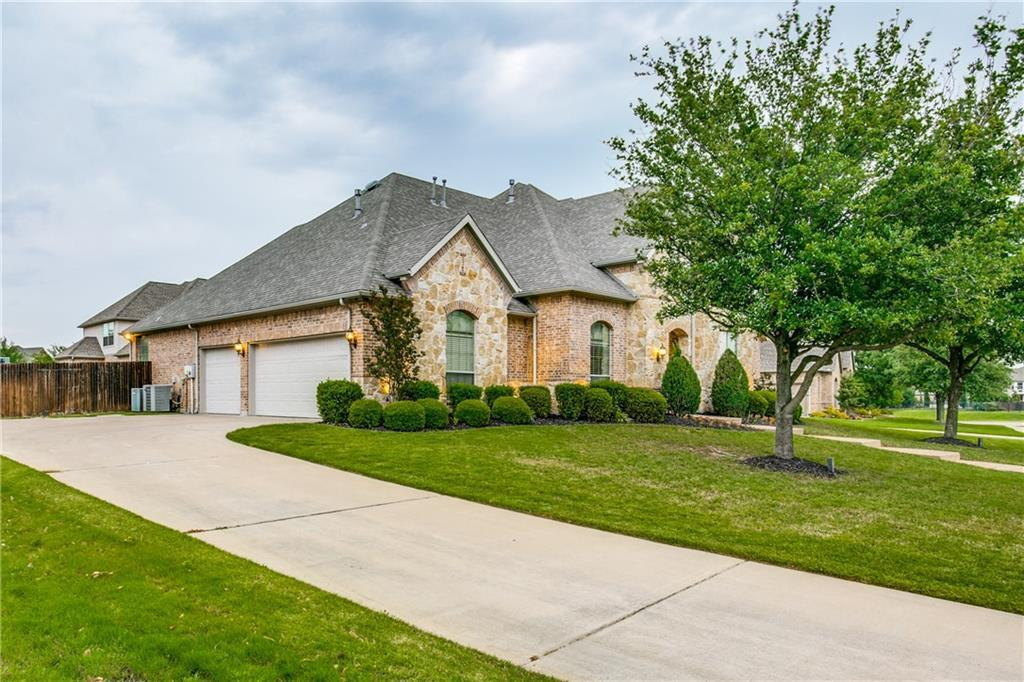 Sold Property | 905 Homestead Drive Keller, Texas 76248 2