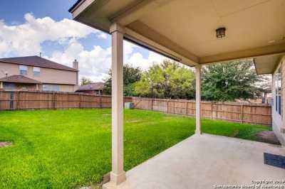 Off Market | 6103 Kimble Mill  San Antonio, TX 78253 18