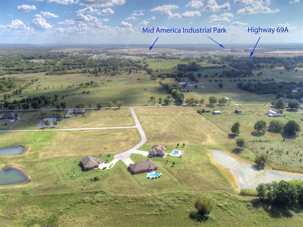 Active | 2700 W 520 Road Pryor, Oklahoma 74361 4