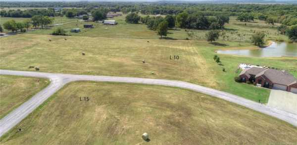 Active | 2664 W 520 Road Pryor, Oklahoma 74361 23