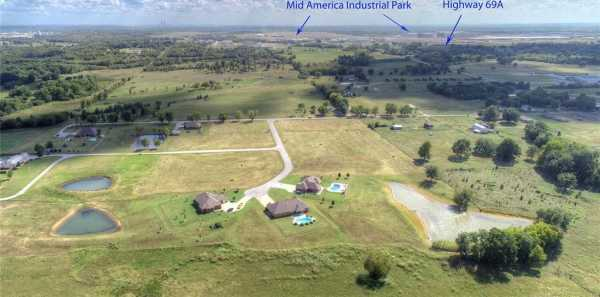 Active | 2664 W 520 Road Pryor, Oklahoma 74361 5