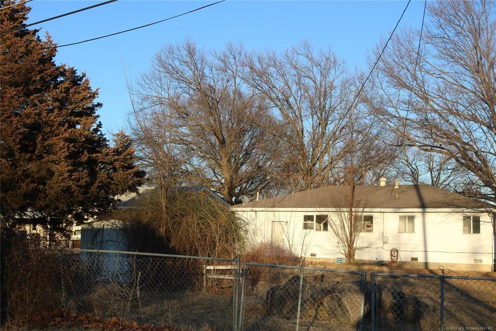 Off Market | 501 N Pawnee Avenue Dewey, OK 74029 4