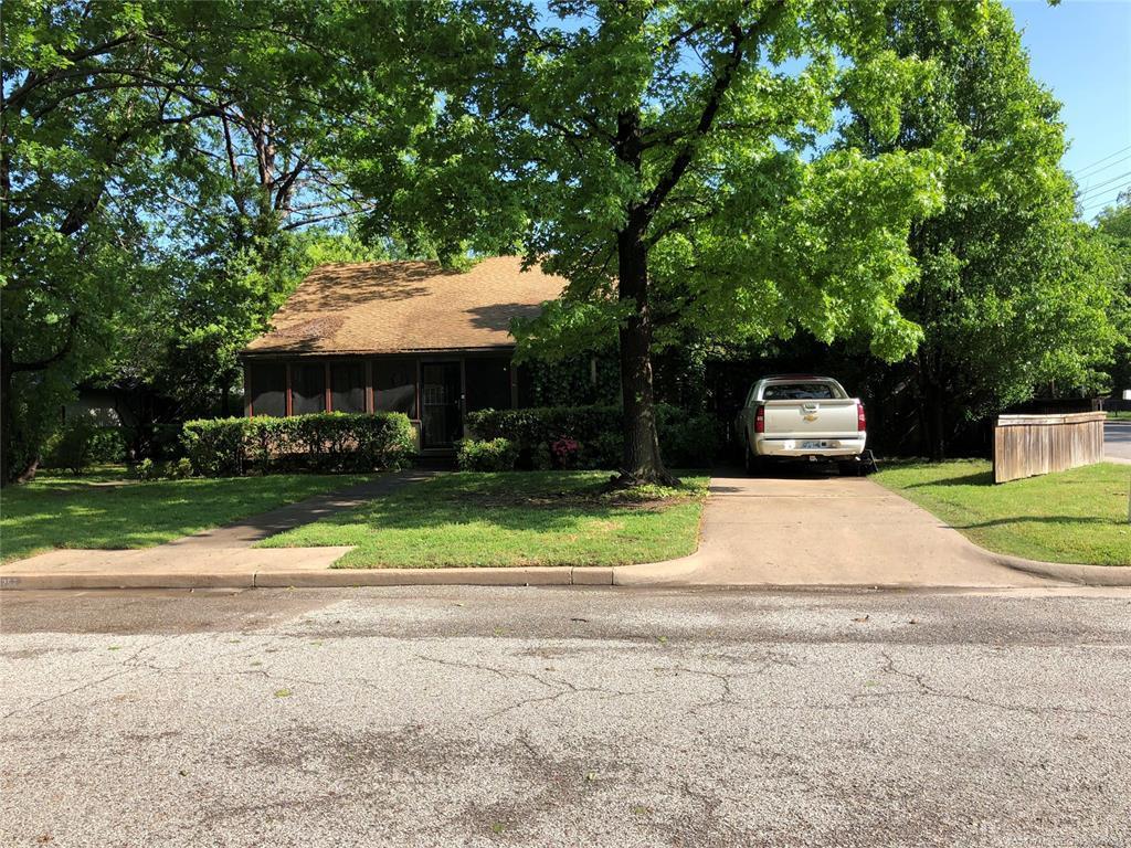 Off Market   1257 E 32nd Street Tulsa, Oklahoma 74105 28
