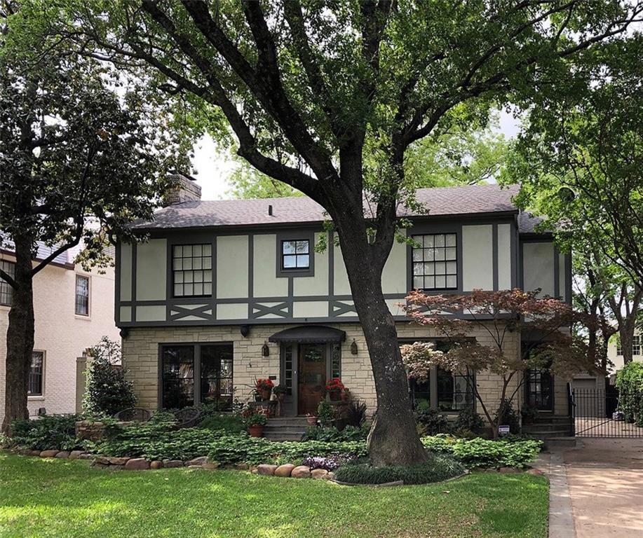 Expired | 6616 Lakewood Boulevard Dallas, Texas 75214 1