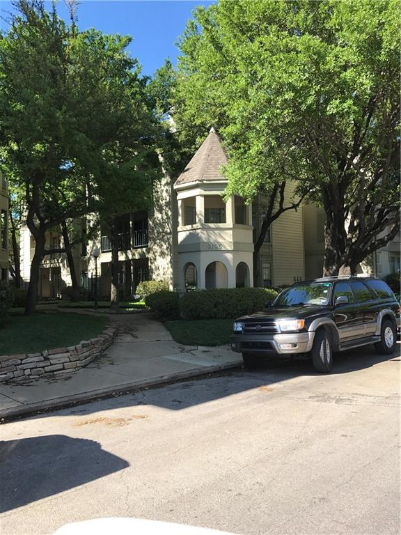 Active   3105 San Jacinto  Street #120 Dallas, TX 75204 0