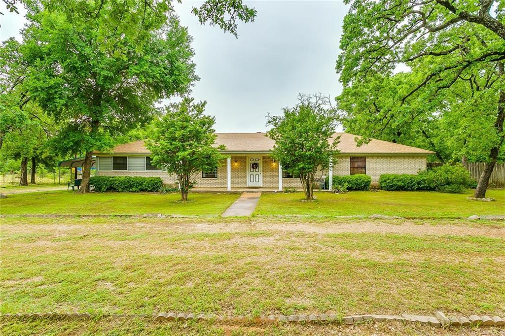 Sold Property | 105 Meredith Street Whitney, TX 76692 1