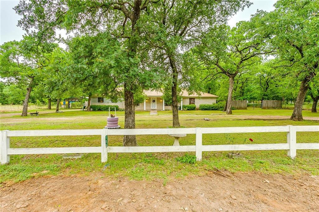 Sold Property | 105 Meredith Street Whitney, TX 76692 2