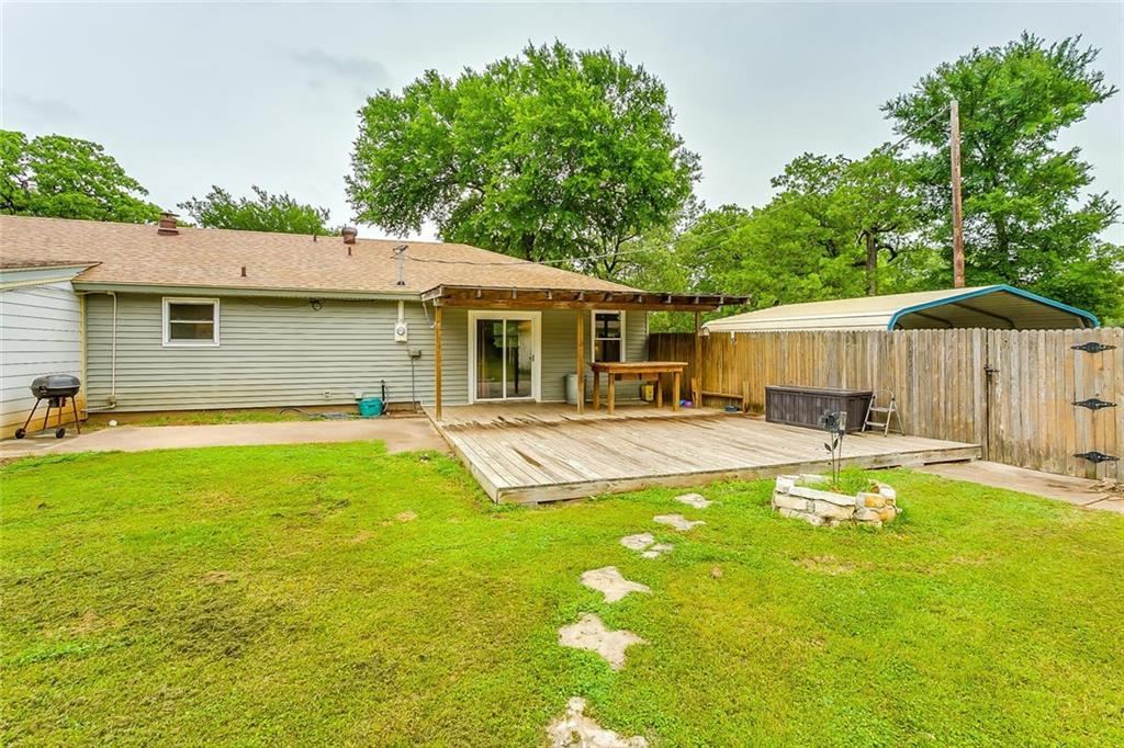 Sold Property | 105 Meredith Street Whitney, TX 76692 35