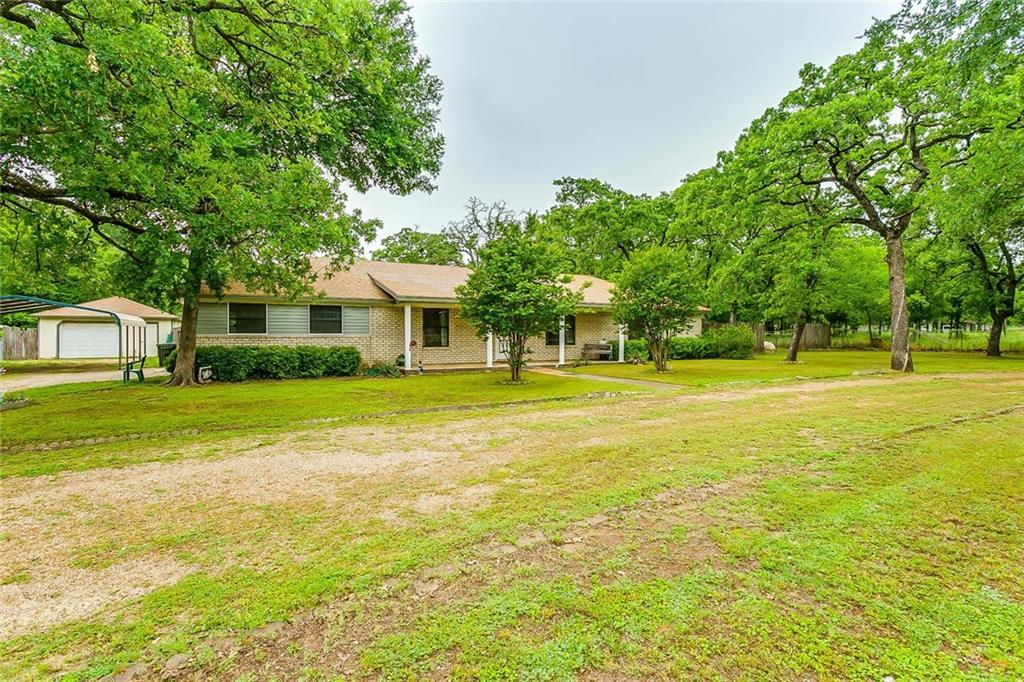 Sold Property | 105 Meredith Street Whitney, TX 76692 5