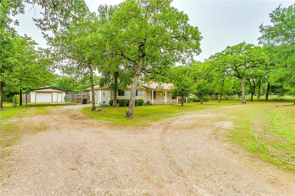 Sold Property | 105 Meredith Street Whitney, TX 76692 6