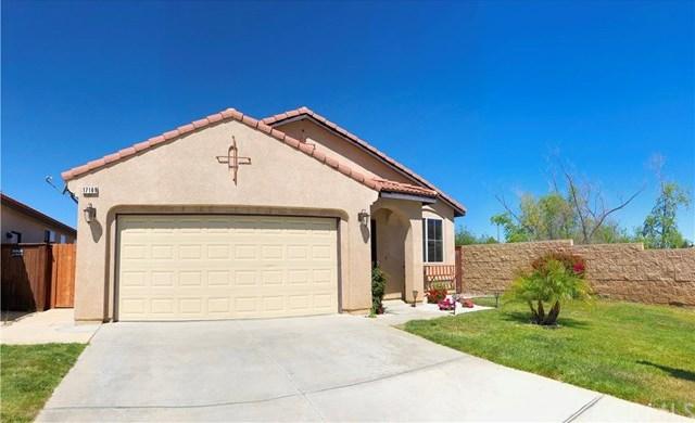 Closed | 17169 Bronco Lane Moreno Valley, CA 92555 2
