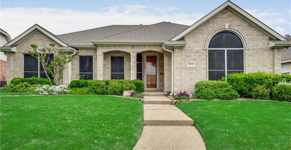 Sold Property | 10210 Vintage Drive Frisco, Texas 75035 1