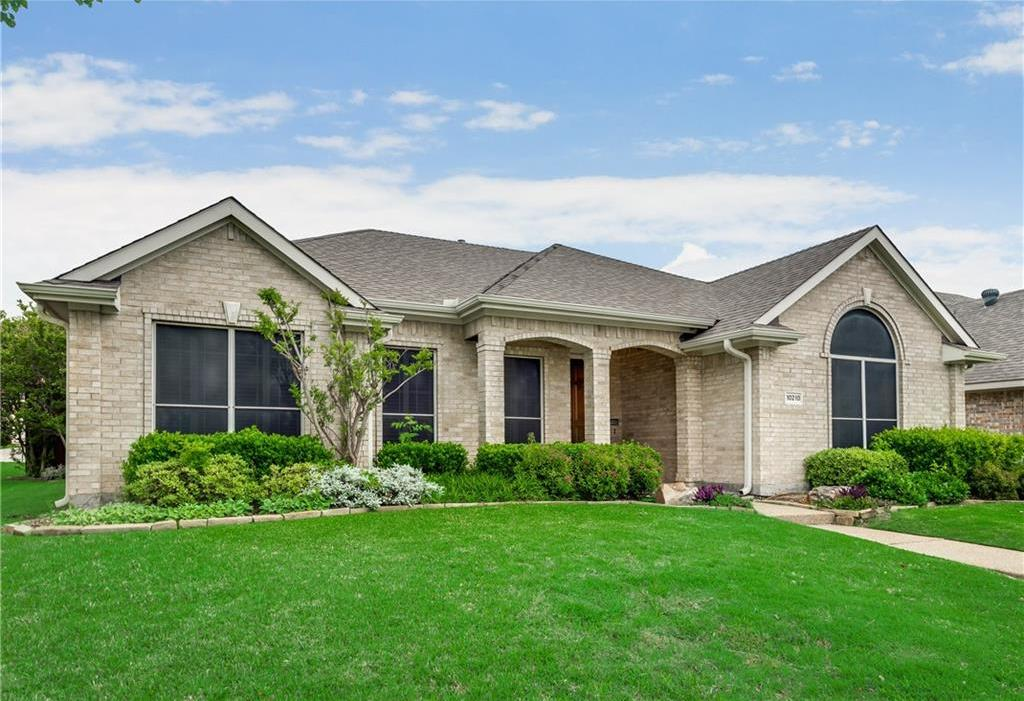 Sold Property | 10210 Vintage Drive Frisco, Texas 75035 2