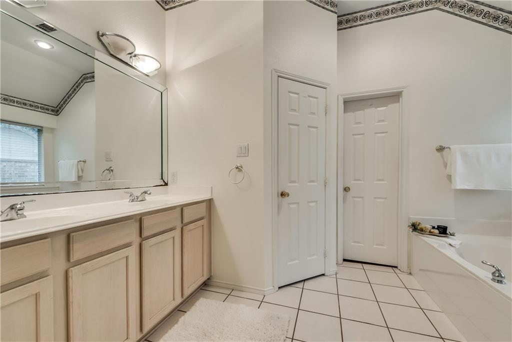 Sold Property | 10210 Vintage Drive Frisco, Texas 75035 20