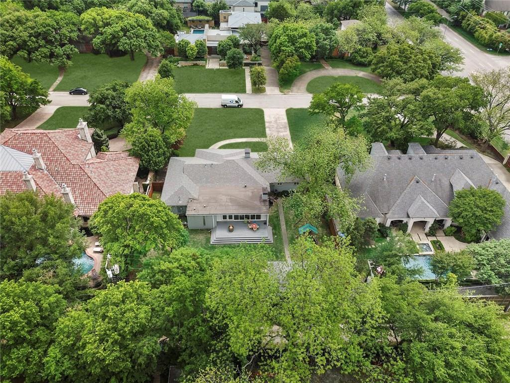 Dallas Real Estate | 6015 Stefani Drive Dallas, Texas 75225 36