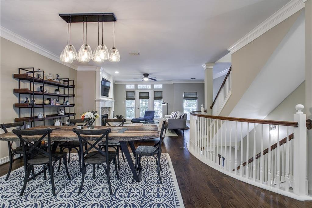 Sold Property   3238 Throckmorton Street Dallas, Texas 75219 1