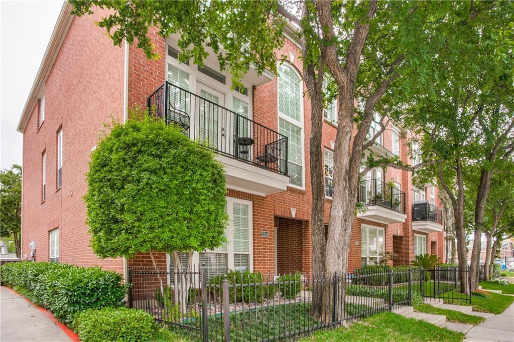 Sold Property   3238 Throckmorton Street Dallas, Texas 75219 2