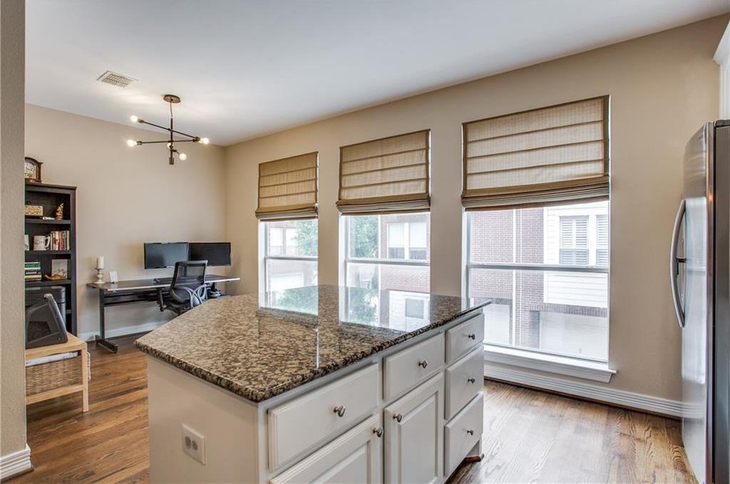 Sold Property   3238 Throckmorton Street Dallas, Texas 75219 11
