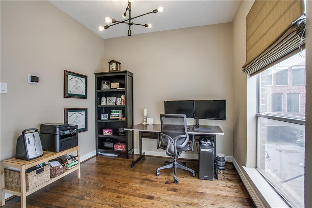 Sold Property   3238 Throckmorton Street Dallas, Texas 75219 12