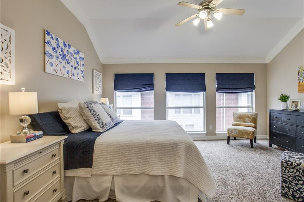 Sold Property   3238 Throckmorton Street Dallas, Texas 75219 15