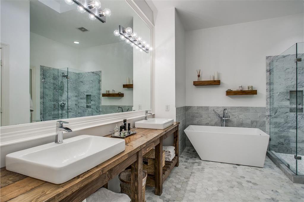 Sold Property   3238 Throckmorton Street Dallas, Texas 75219 16